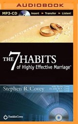 The 7 Habits of Highly Effective Marriage | auteur onbekend |
