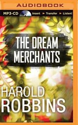 The Dream Merchants | Harold Robbins |