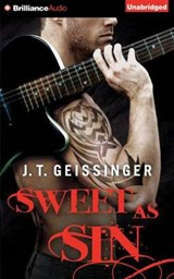 Sweet As Sin | J. T. Geissinger |