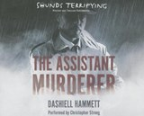 The Assistant Murderer | Dashiell Hammett |
