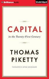 Capital in the Twenty-First Century |  |