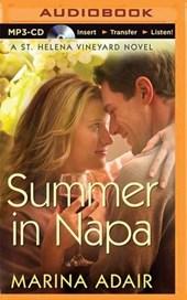 Summer in Napa