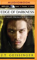 Edge of Darkness | J. T. Geissinger |