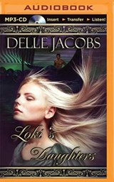 Loki's Daughters | Delle Jacobs |