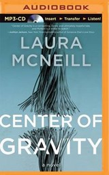 Center of Gravity | Laura Mcneill |