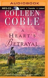 A Hearts Betrayal | Colleen Coble |