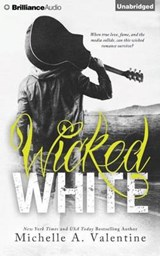 Wicked White | Michelle A Valentine |