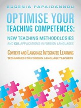 Optimise Your Teaching Competences | Eugenia Papaioannou |