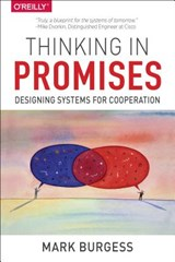 Thinking in Promises | Mark Burgess |