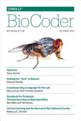 BioCoder #9 | O'reilly Media Inc. |