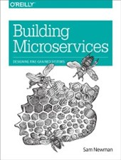 Building Microservices | Sam Newman |