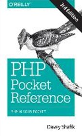 PHP Pocket Reference 3e