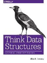 Think Data Structures | Allen B. Downey |
