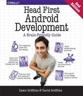 Head First Android Development | Griffiths, Dawn ; Griffiths, David |