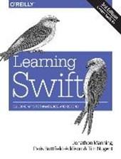 Learning Swift 3e