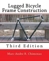 Lugged Bicycle Frame Construction