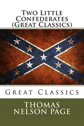 Two Little Confederates (Great Classics)
