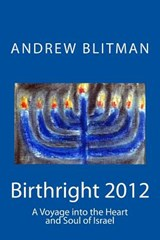 Birthright | Andrew Blitman |