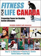 Fitness for Life Canada with Web Resources