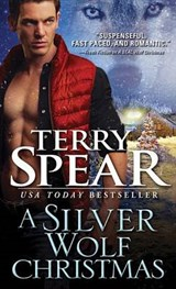A Silver Wolf Christmas | Terry Spear |