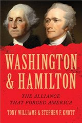Washington and Hamilton | Tony Williams |