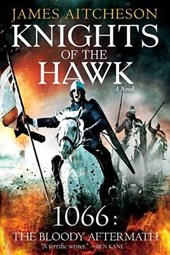 Knights of the Hawk | James Aitcheson |