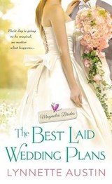 The Best Laid Wedding Plans | Lynnette Austin |