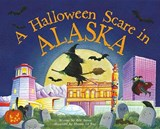 A Halloween Scare in Alaska | Eric James |