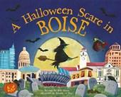 A Halloween Scare in Boise