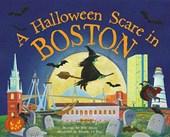 A Halloween Scare in Boston