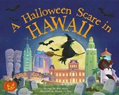 A Halloween Scare in Hawaii