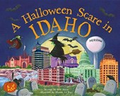 A Halloween Scare in Idaho