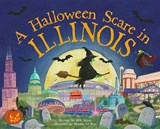 A Halloween Scare in Illinois | Eric James |