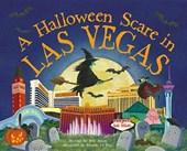 A Halloween Scare in Las Vegas
