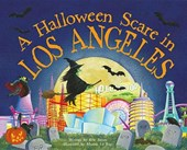 A Halloween Scare in Los Angeles