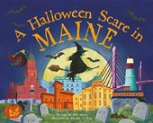 A Halloween Scare in Maine