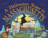 A Halloween Scare in Massachusetts | Eric James |