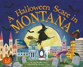 A Halloween Scare in Montana