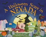 A Halloween Scare in Nevada | Eric James |
