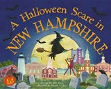 A Halloween Scare in New Hampshire | Eric James |