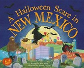 A Halloween Scare in New Mexico