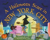 A Halloween Scare in New York City | Eric James |