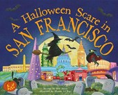 A Halloween Scare in San Francisco