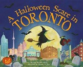 A Halloween Scare in Toronto