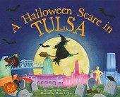 A Halloween Scare in Tulsa | Eric James |