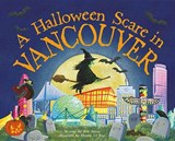A Halloween Scare in Vancouver | Eric James |