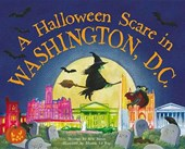 A Halloween Scare in Washington, DC | Eric James |