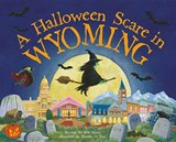 A Halloween Scare in Wyoming | Eric James |