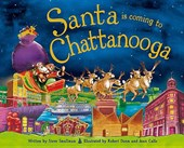 Santa Is Coming to Chattanooga