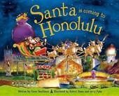 Santa Is Coming to Honolulu